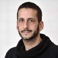 Alberto Cornejo Hernández